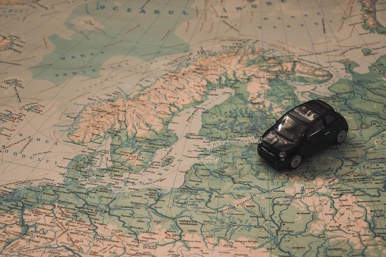 Klima- Check für Ihr Auto als Reisevorbereitung