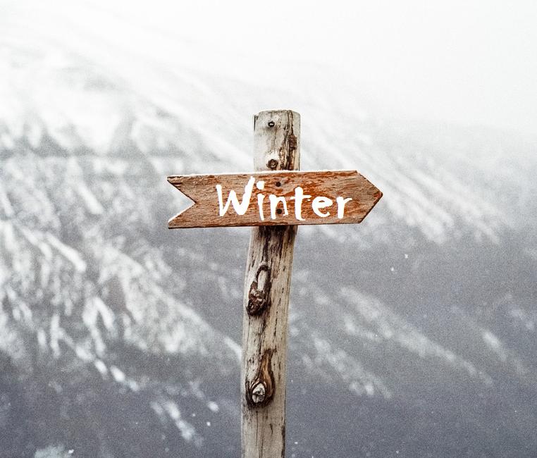 Der Winter kommt! Doch extreme Witterungen sind ab jetzt kein Grund mehr zu Hause zu bleiben!